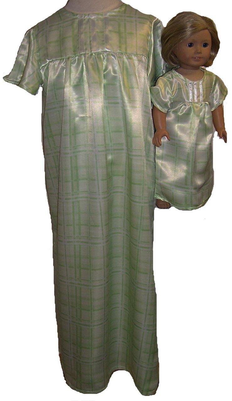 一致する少女と人形Clothes Nightgownサイズ10 B00ZODZ242 B00ZODZ242, カツレンチョウ:b3cf452b --- arvoreazul.com.br
