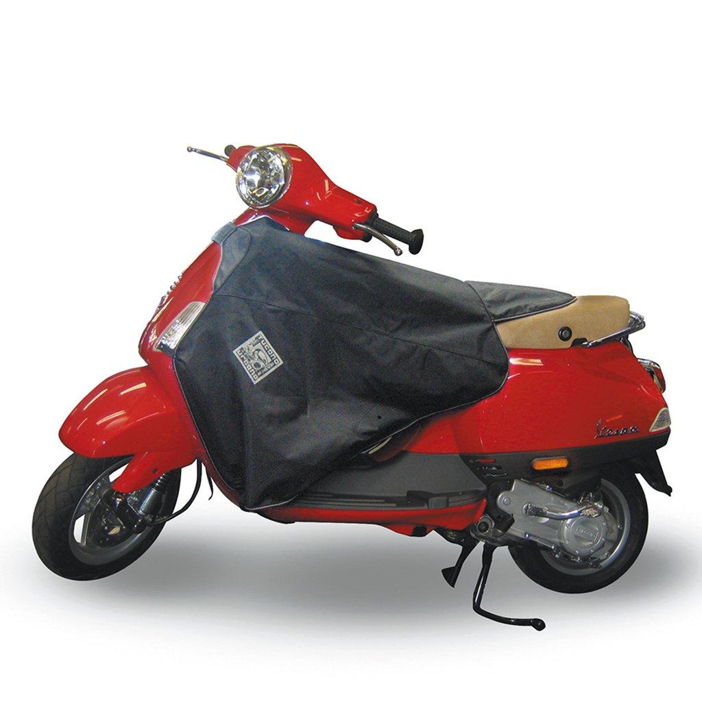 Legprotection Tucano Termoscud R153, Driverprotection Weather, Rain, LegCover for Vespa LX 125 M44 | Vespa LX 150 M44 | Vespa LX 50 C381 - 2 Takt | Vespa LX 50 C383 - 4 Takt - 2 Tucano Urbano