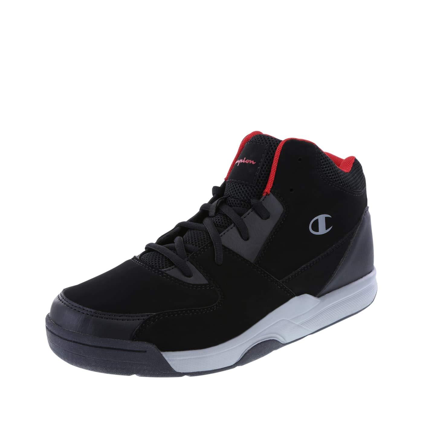 Overtime Basketball Shoe