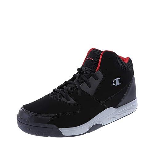 6f59942908717 Champion Men s Overtime Basketball Shoe  Amazon.ca  Shoes   Handbags