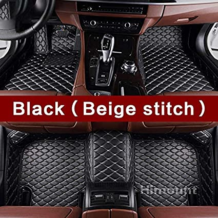 Alfombras Personalizadas para Mercedes Benz S Clase W220 ...