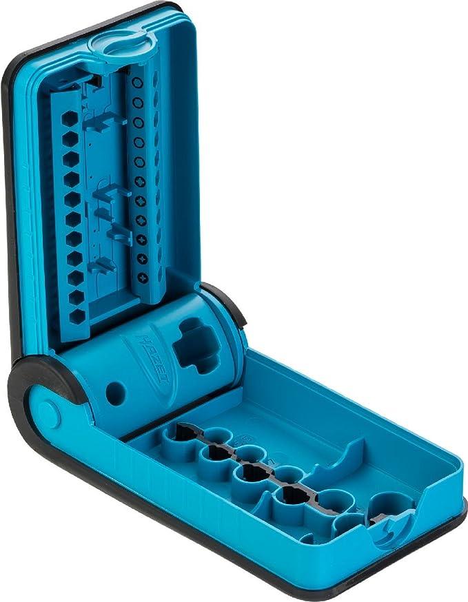 HAZET 856Kl - Caja de Herramientas, vacío: Amazon.es: Hogar
