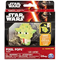 Star Wars, Pixel Pops, Yoda