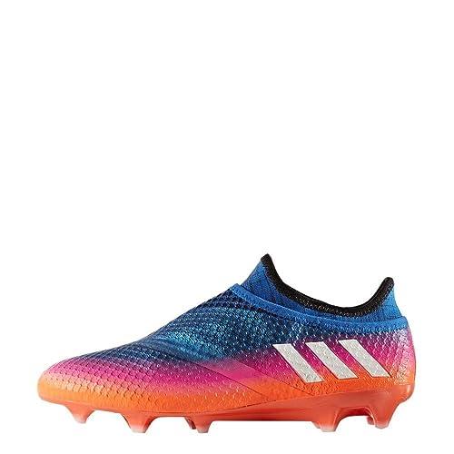 adidas Messi 16+ Pureagility Fg, Scarpe da Calcio Uomo