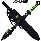 """25"""" Zombie Hunter Fantasy Fixed Blade"""