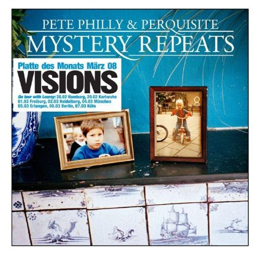 Pete And Perquisite Philly: Mystery Repeats (Audio CD)