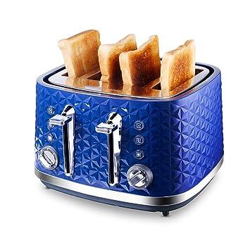 SED Panificadoras Sandwich Calefacción Desayuno 4 rebanadas ...