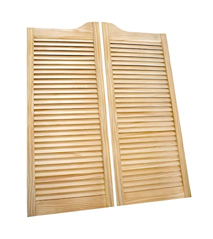 cafe doors by cafe doors emporium pine cafe doors from managed forestry prefit for 32quot