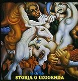 Storia O Leggenda by Le Orme (1999-01-05)