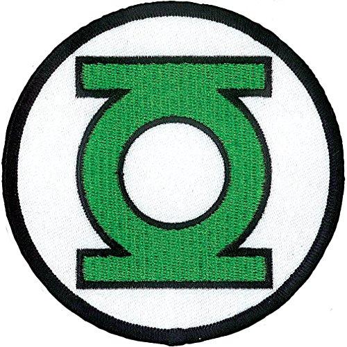 Ata-Boy DC Comics Green Lantern Logo 3