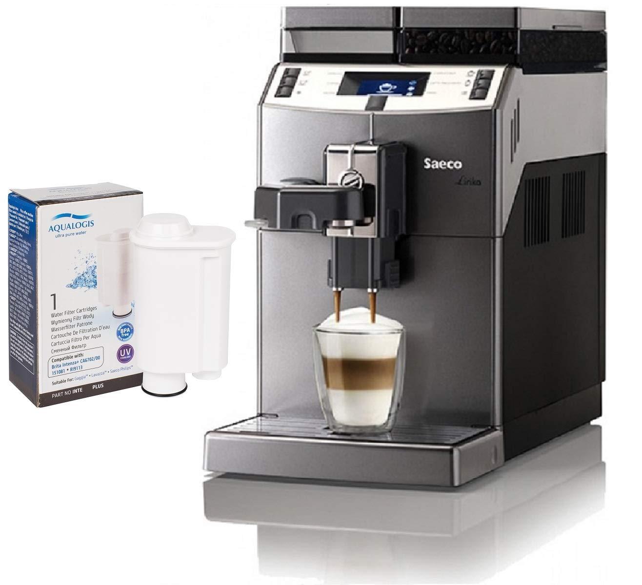 Aqualogis - Filtro de Agua Compatible con Brita Intenza + ...