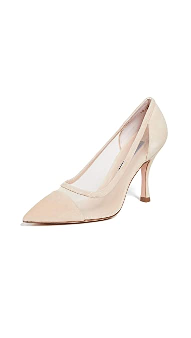 10216407c4 Amazon.com: Stuart Weitzman Women's Monroe Pumps: Shoes