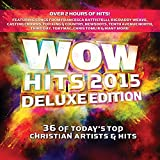 WOW Hits 2015 [2 CD][Deluxe Edition]