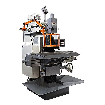 Elmag - WFM{310} - herramientas-fresadora 400 V
