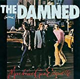 The Damned: Machine Gun Etiquette (Vinyl Version) [Vinyl LP] (Vinyl)