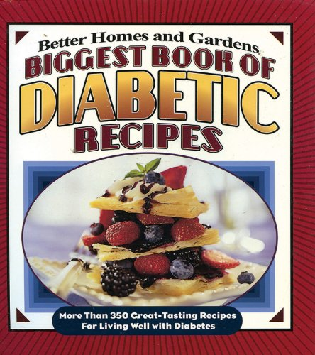 diabetic recipes - 1