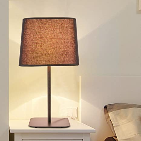 leohomenovità lámpara de mesa Moderna para el Dormitorio lámpara ...
