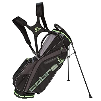 Cobra 2019 Ultralight - Bolsa para Palos de Golf, Color ...