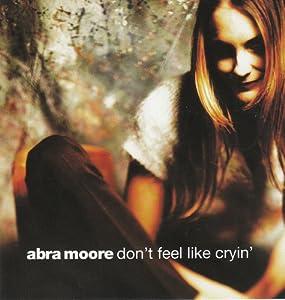 Don't Feel Like Cryin'