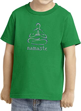 Baby Yoga Clothes namaste kid shirt yoga mat crystals tea plants Toddler Yoga Shirt Future Yogi Yoga Baby Bodysuit hippie van shirt
