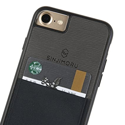 iphone 8 case card holder