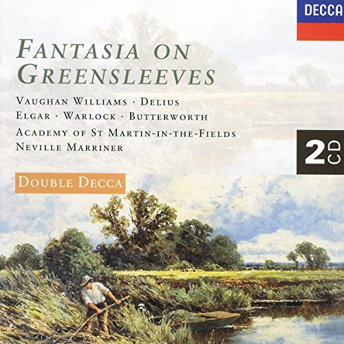 Fantasia On Greensleeves (Best Schools In Norfolk)