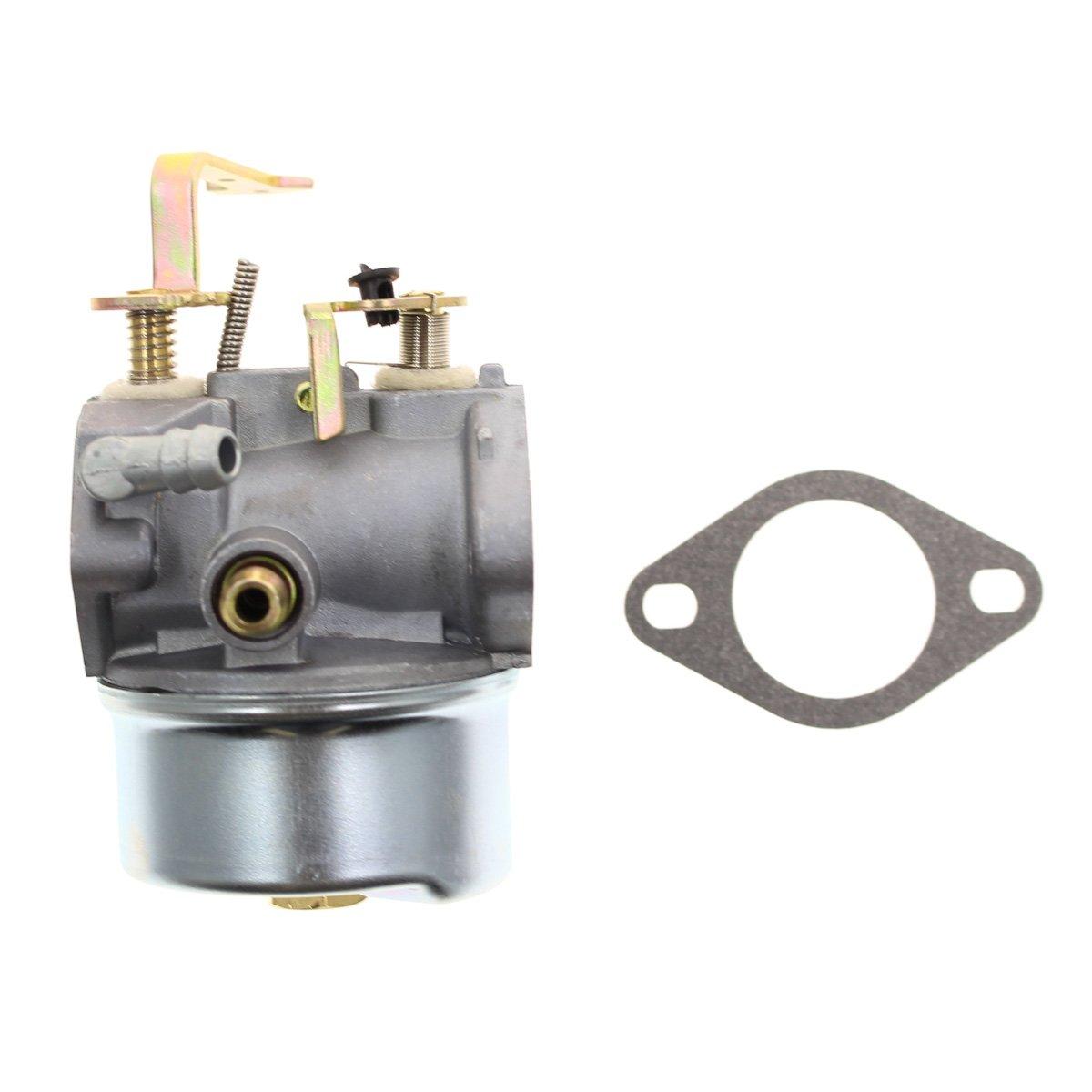 AUTOKAY Coleman Powermate Carburetor 8HP 10HP ER 4000 5000 Watt Generators 6250 Tecumseh