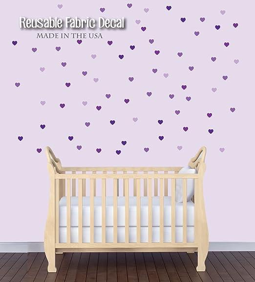 Stickers Purple Heart Decals