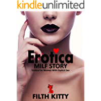 Erotica: MILF Story- Erotica Taboo Sex Story For Adults