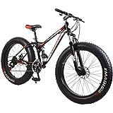 Bicicleta de montaña BH Big Foot con neumáticos estilo Kenda de 10 ...