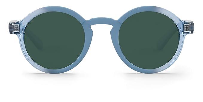 Mr. Boho | Dalston | Artic - Gafas de sol para hombre y mujer