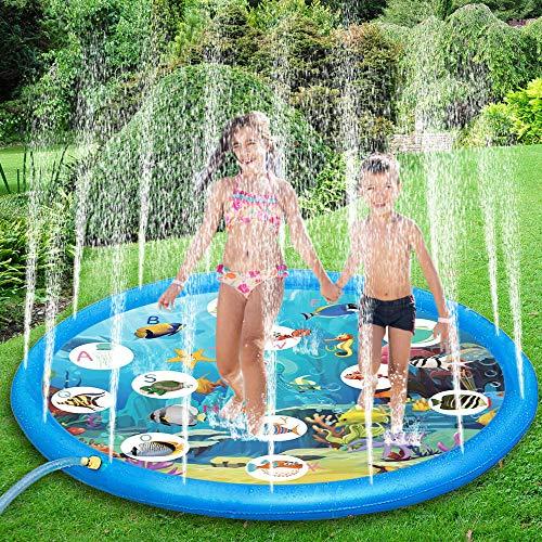 AYAROMA New Kids Sprinkler