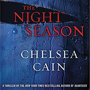 The Night Season Audiobook