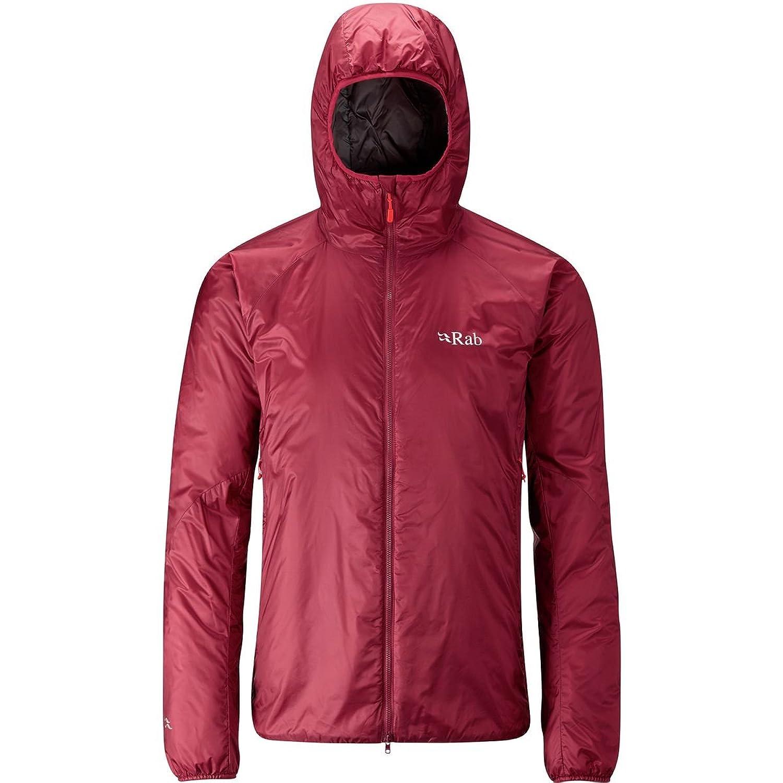 ラブ メンズ ジャケット&ブルゾン Xenon-X Hooded Insulated Jacket [並行輸入品] B079JJZJMV  S