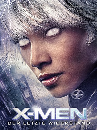 X-Men: Der letzte Widerstand Film