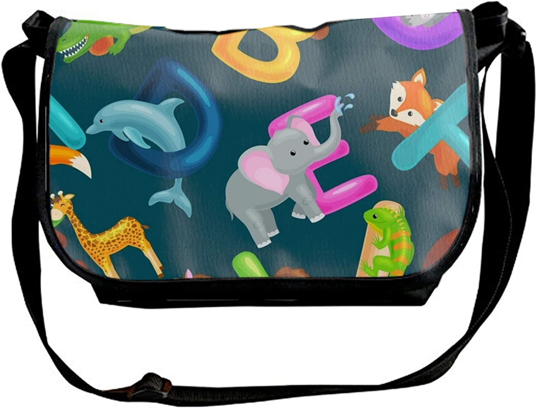 Hannab Simpsons Fashion Shoulder Bags Crossbody Bag