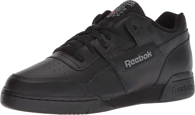 Reebok Women's Workout Plus Sneaker