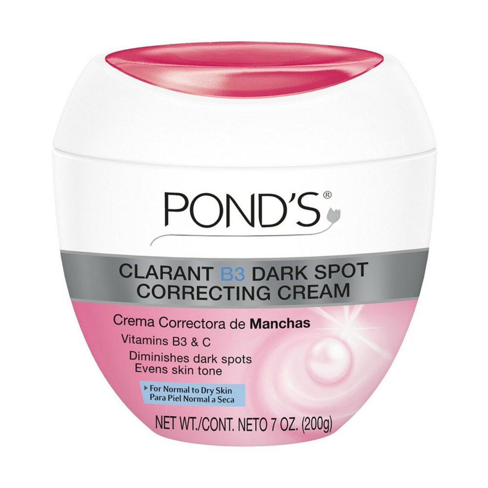 Pond's Correcting Clarant B3 Dark Spot Skin Cream, 7 Ounce by Pond's