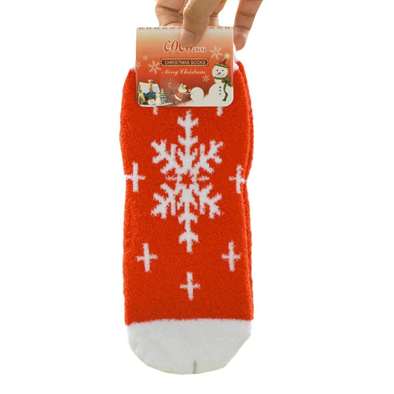Creazy Women 3d Cartoon Christmas Socks