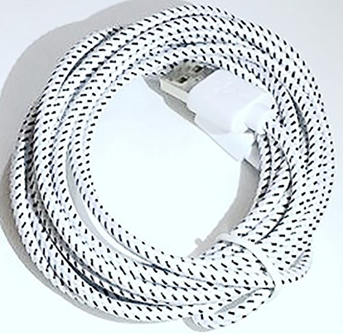 30 pin cable black 10 ft - 6