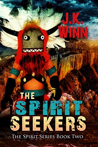 The Spirit Seekers: A Pueblo People's Mystery (The Spirit Series Book (Pueblo Series)