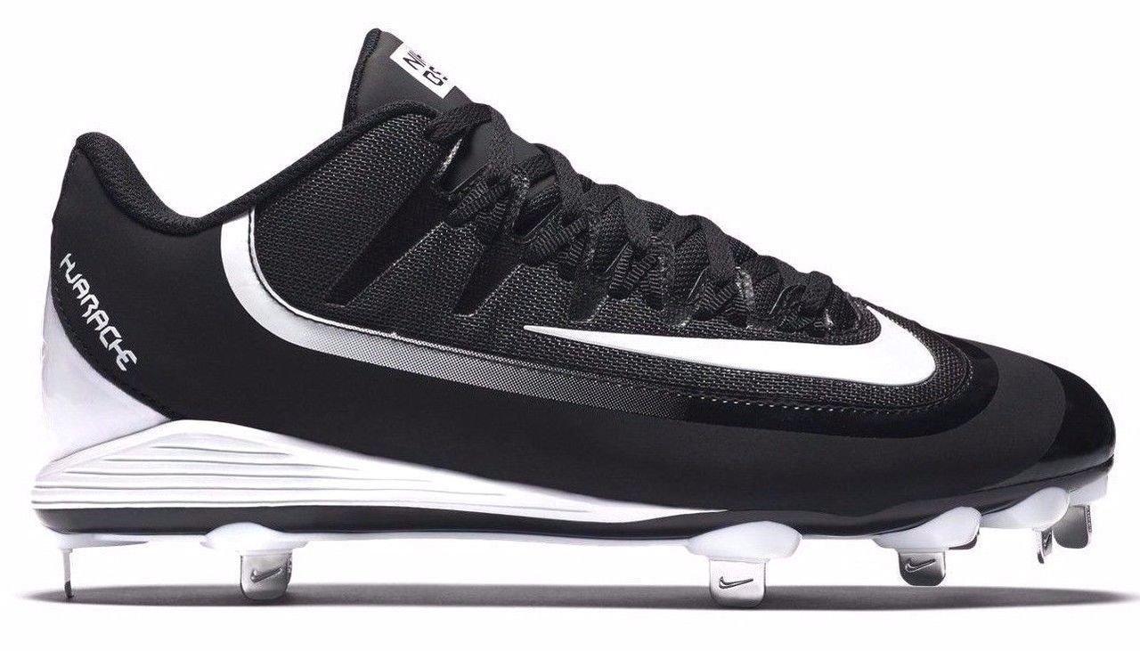 01be29a7f10 Galleon - Nike Mens Huarache 2KFilth Pro Low Baseball Cleats