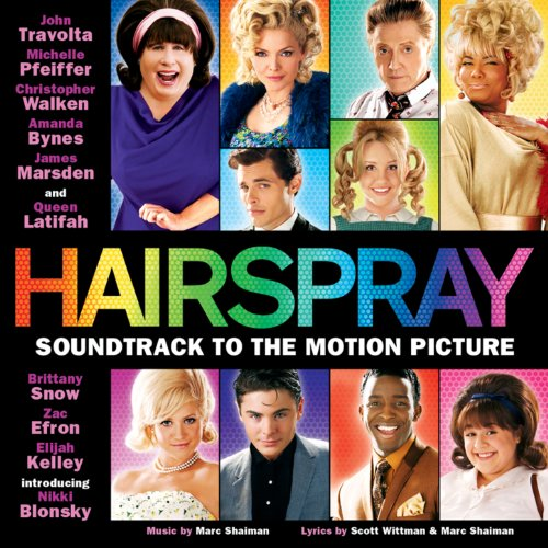Hairspray (Soundtrack to the M...