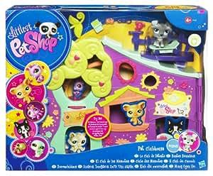 Littlest Pet Shop 94619 - Tienda de mascotas