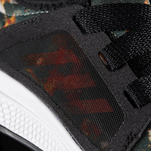 adidas Edge Lux W–cblack/Energy/ftwwht