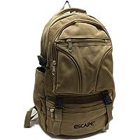 canvas dağcı sırt çantası ebat boy 50cm genişlik35 yan genişlik20
