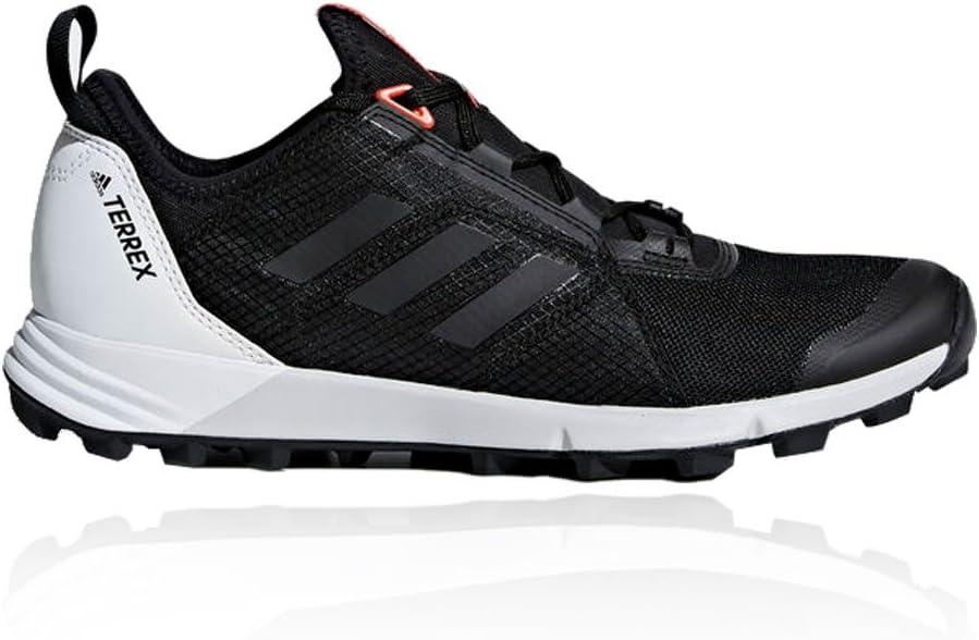 adidas Terrex Agravic Speed W - Zapatillas de Trail Running, Niña, Negro(: Amazon.es: Deportes y aire libre