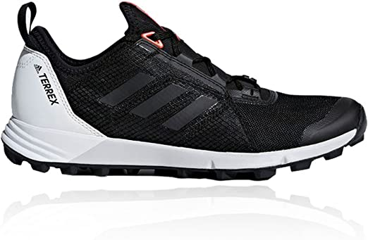 adidas Terrex Agravic Speed W - Zapatillas de Trail Running, Niña, Negro(: Amazon.es: Deportes y aire libre