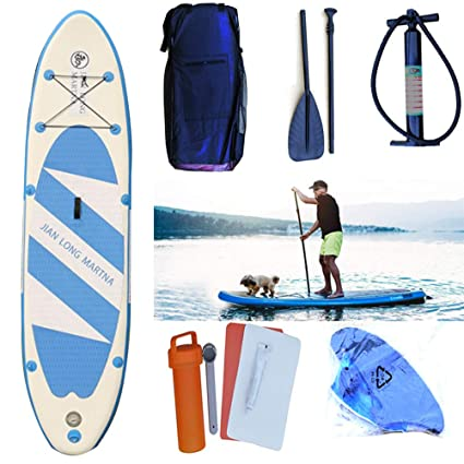 Tabla Hinchable Paddle Surf/Sup Paddel Surf Dacon Bomba ...