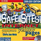The Safe Sites Internet Yellow Pages, Thomas Nelson, 0785245510